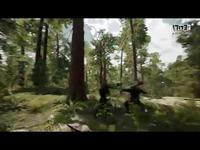 MMROPG端游新作《猎人竞技场》游戏视频