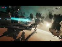 《星际战甲》公布新版本预告