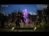 MMORPG手游《Talion》战场介绍视频