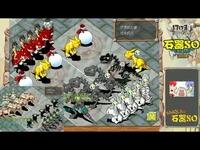 老石器时代PK赛2 - Summer vs 悍将 - 连战连胜
