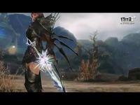 《永恒之塔》鸣龙王长剑短剑