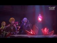 《龙之谷》新版本CG预告!你渴望力量吗?