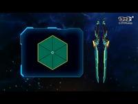 CSOL传奇近战武器上线 召唤异界星灵共同作战