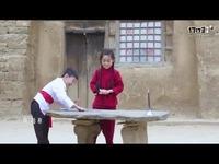 一搭搭里(童声版)白嘉妮 MV