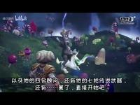魔兽8.2.5克罗米官中语音,对15周