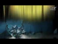 网漫IP手游《高手》宣传视频