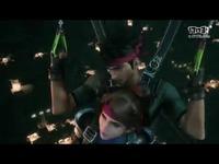 《最终幻想7:重制版》TGS 2019预告片