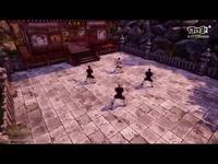 《莎木3》9月宣传片