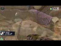 兔酱:英雄级喷子AA12-雷霆打30人追击空中遗迹