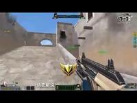 生死狙击:声音极大的武器,还能发射榴弹!