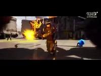 《地球防卫军:铁雨》预告片
